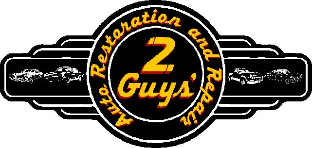 2 Guys Auto - North Adams MA
