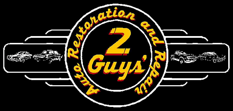 2 Guys Auto